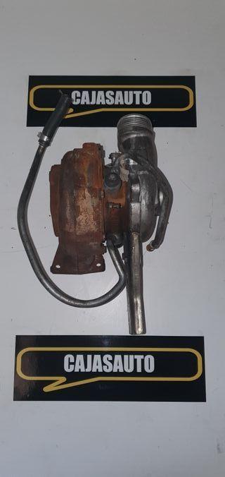 turbo volvo xc90 GTB2066VL