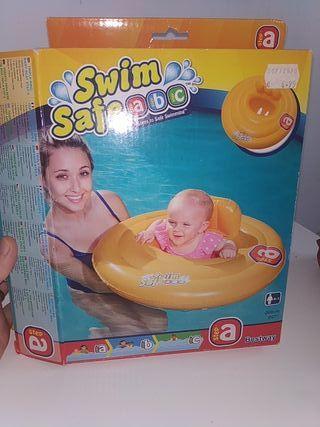 flotador bebés