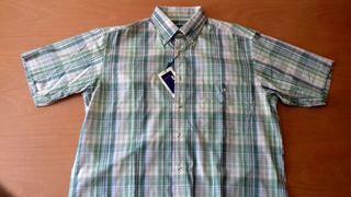 (A ESTRENAR) Camisa manga corta Easy Wear