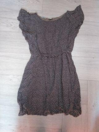Vestido vintage. Talla L