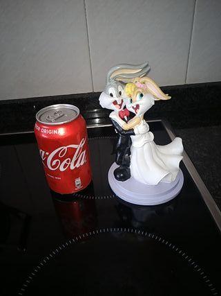 figura boda