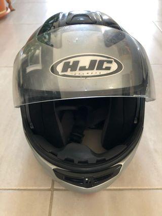 Casque moto modulable HJC