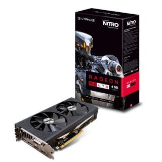 Tarjeta Gráfica Radeon Rx 470 4GB
