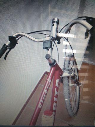bicicleta tándem Órbita Sintra