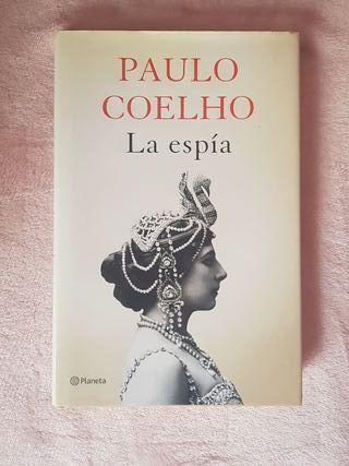 Paulo Coelho La Espía
