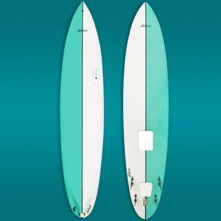 Tabla eléctrica de surf Jetson