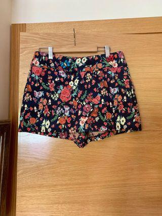 Falda - Pantalon Zara talla M NUEVO