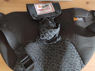 Adaptador cinturón embarazada