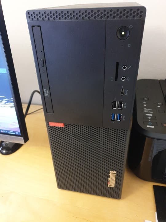 Lenovo ThinkCentre 720t