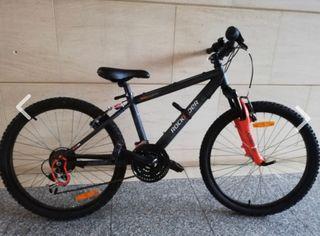 OPORTUNIDAD! Bicicleta Rockrider Decathlon