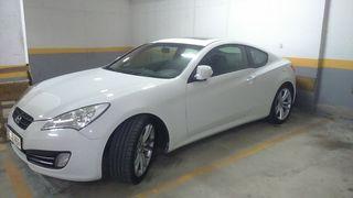 Se Vende Hyundai Genesis Coupe 3.8 V6
