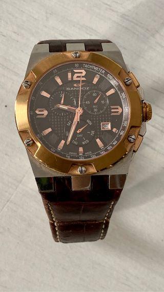Reloj Sandoz hombre