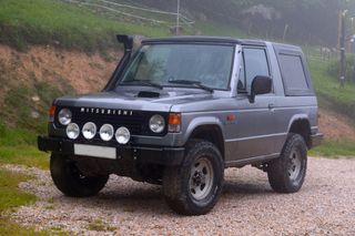 Mitsubishi Montero 1987