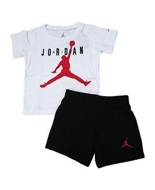 Conjunto de bebe Jordan