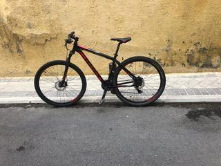 bicicleta B-pro MTB