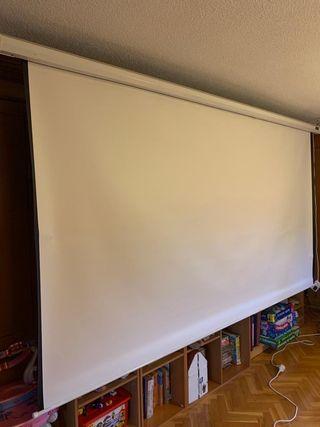 Pantalla Cine/Proyecciones