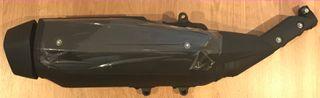 Tubo de escape Yamaha XMAX 400