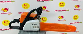 MOTO SIERRA Stihl MS 170 2.MIX