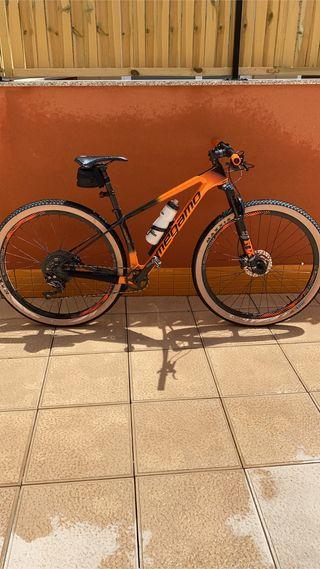 Bicicleta megamo factory 40
