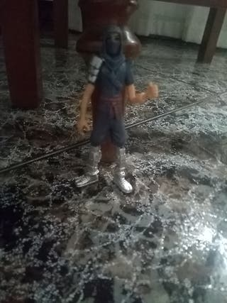 figura fornite nueva