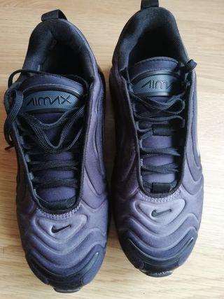 zapatillas-bambas Nike Air Max 720 niño