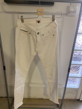 Pantalón tommy hilfiger