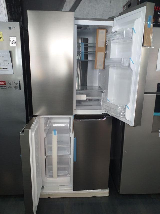 frigorifico 4 puertas