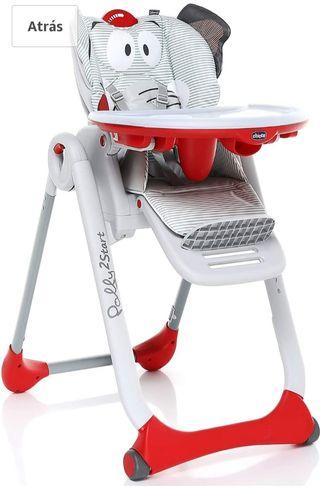 Trona para bebés