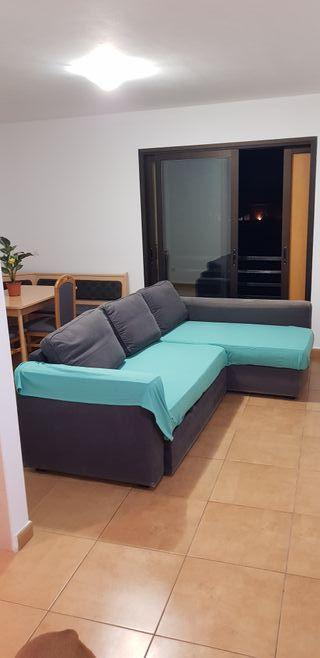Sillón cama chaiselon