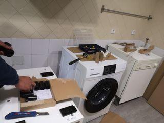 montaje/adaptación de cocina a precios económicos