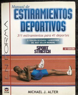 Estiramientos deportivos