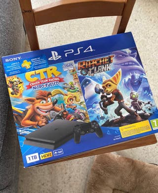 PS4 1TB, Mando, FIFA20, THE WITCHER 3, +.....