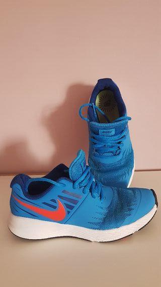 Zapatillas niño Nike