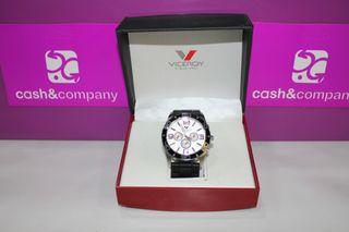 Reloj Viceroy hombre 40351-55 + caja + certificado