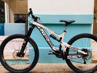 Bici de enduro intense tracer T275