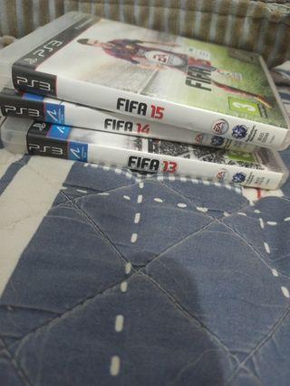 FIFA 15 14 13