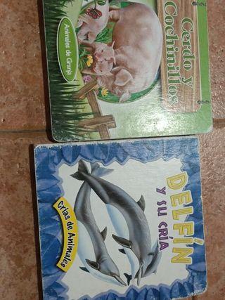 11 cuentos colección cuentos animales