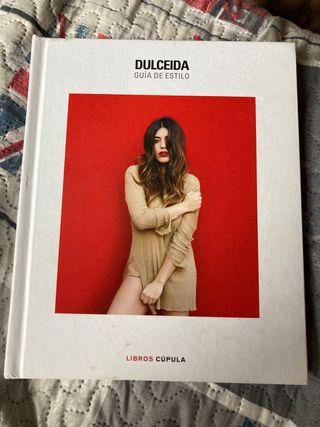 Libro Dulceida Guía de estilo