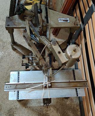 Pantógrafo Gravograph / Maquina de grabado joyer