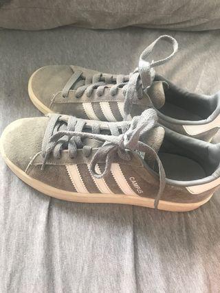 Zapatillas Adidas campus