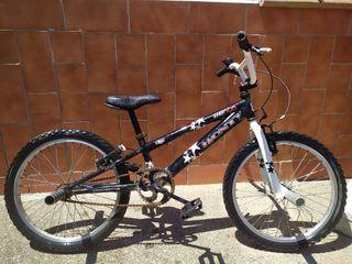 Bicicleta marca MONTY