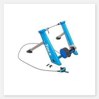 NUEVO- Rodillo bicicleta Tacx Blue Matic