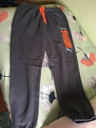 Pantalón chandal Puma