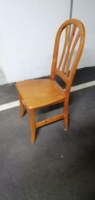 silla de escritorio sin envios
