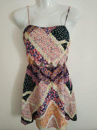 vestido H&M T.32