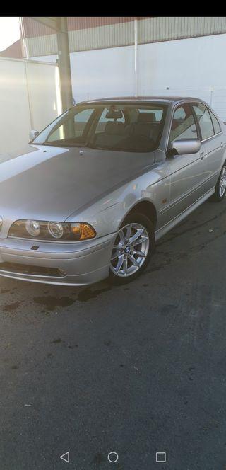 BMW Serie 5 2001 e39