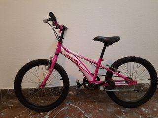 "Bicicleta BH California 21"""