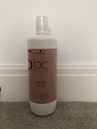 Micellar shampoo - Bonacure