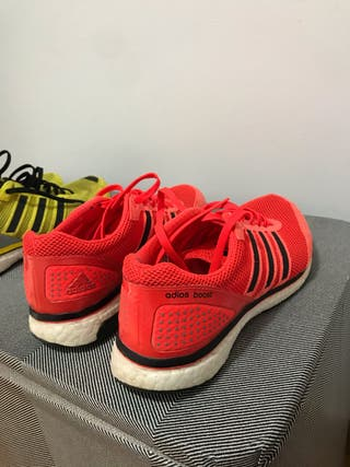 Zapatillas Adidas adios boost