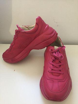 Sneakers Gucci Rhyton